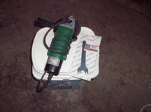 Angle Grinder Cutter 220V in Ramstein, Germany