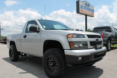 2012 Chevrolet Colorado 4X4 #TR10341 in Elizabethtown, Kentucky