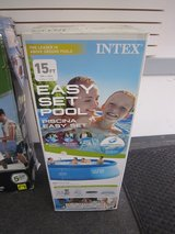 "15'X42"" Swimming Pool new in box in Brookfield, Wisconsin"