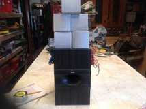 speakers for surround sound in Alamogordo, New Mexico