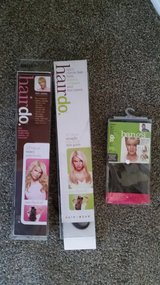 Jessica Simpson Ken Paves Hair clip-ins in Camp Pendleton, California