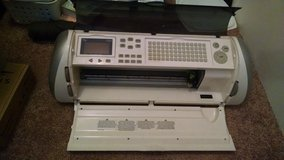 Cricut Expression and accessories in Alamogordo, New Mexico
