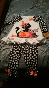 halloween outfit size 2t in Lawton, Oklahoma