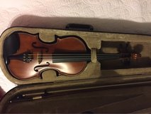 4/4 Beginner Violin in Fort Rucker, Alabama