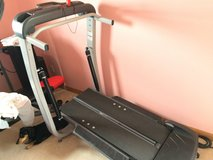 BowFlex TreadClimber TC10 Low Impact Cardio Training Treadmill Low Hours in DeKalb, Illinois