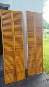 bi-fold closet doors in Fort Knox, Kentucky