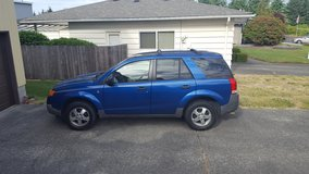 005 Saturn Vue - $3425 (West Tacoma) in Fort Lewis, Washington
