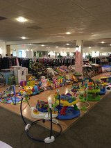 Childrens Upscale Resale 3-Day Back to School/Fall/Halloween Consignment Event in Morris, Illinois
