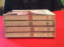 Nora Roberts the Bride Quartet in Chicago, Illinois