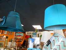 Lamp Shade Variety of Colors in Cherry Point, North Carolina