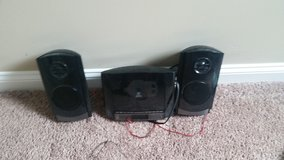 Boom box, removal speakers in Fort Campbell, Kentucky