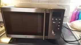 CLATronic microwave with grill in Grafenwoehr, GE