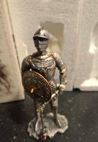 The Canterbury Tales Knight Collection Year 2004 #MC8530 in Ramstein, Germany