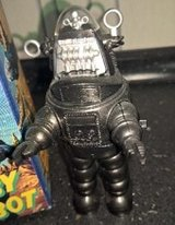 Robby The Robot forbidden Planet Year 1997 in Ramstein, Germany