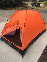 2 person tent in Fairfield, California