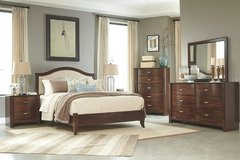 Ashley Corraya Bedroom Set in Vacaville, California