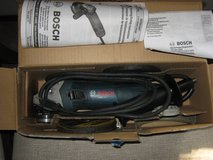 Bosch Angle Grinder (Brand New ) in Glendale Heights, Illinois