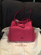 New Authentic Coach Shoulder/Handbag in Okinawa, Japan