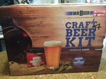 Craft Beer Kit in Chicago, Illinois