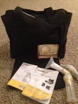 Medela Breast Pump (2) in Bartlett, Illinois