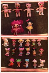 Lalaloopsy Ultimate Collection! in Okinawa, Japan