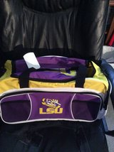***REDUCED***BRAND NEW*** LSU COLLEGIATE LARGE BAG*** in The Woodlands, Texas