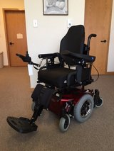 Electric Power Chair in Lockport, Illinois