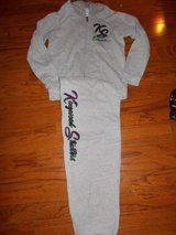 ***KINGWOOD STRUTTER Warm Up Suit***SZ S in The Woodlands, Texas