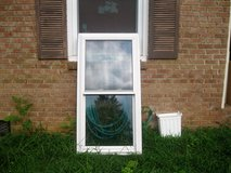 replacement  window in Clarksville, Tennessee