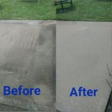 Pressure Washing Specials! in Bellaire, Texas