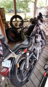 Harley Davidson Sportster/reduced in Wilmington, North Carolina