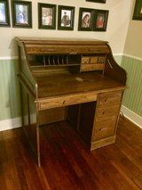 Roll top desk in Baytown, Texas