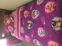 Girls Paw Patrol Bedding in Liberty, Texas