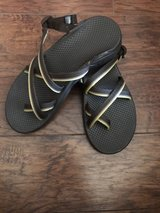 Chacos Brownie women's size 8 in Kingwood, Texas