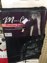 jean look women's leggings $10 pair in Fort Bragg, North Carolina