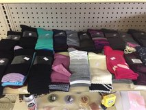 ladies 3 pack trouser socks $3.50 pack in Fort Bragg, North Carolina