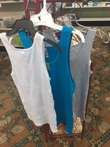 ladies tank tops sizes small-2x $3.50 each in Fort Bragg, North Carolina