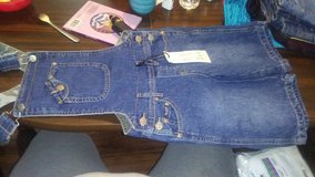 Boys size 8 overalls in Watertown, New York