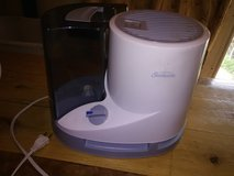 Sunbeam Cool Mist Humidifier $20.00 in Todd County, Kentucky