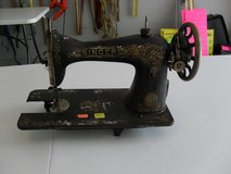 Singer Sewing Machine in Bellaire, Texas