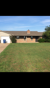 Duplex for rent in Duncan in Duncan, Oklahoma