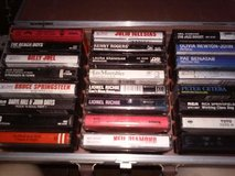 Cassette Tapes in New Lenox, Illinois