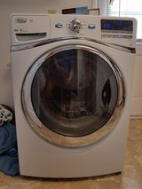 Whirlpool Duet Washer - Front Load in Fort Eustis, Virginia