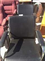 2 shampoo chairs in Yucca Valley, California