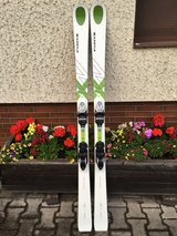 Kaestle MX83 skis 173cm from 2015, used in Ramstein, Germany