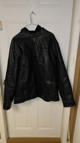 Mens Arizona leather jacket in Fort Campbell, Kentucky
