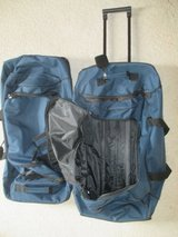 Practically New Luggage in St. Charles, Illinois