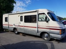 *REDUCED* VINTAGE!!! 1989 Thor Pinnacle by Airstream 295 D - LOW MILES in Fort Campbell, Kentucky