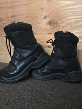 5.11 Side Zip Tactical Boots in Barstow, California
