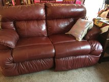 Loveseat and couch in Temecula, California